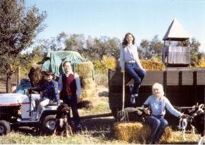 S.D. Farm