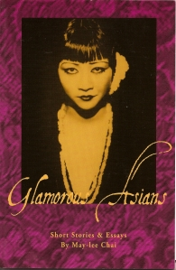 Glamorous Asians book cover