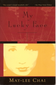 My Lucky Face cover, Soho Press