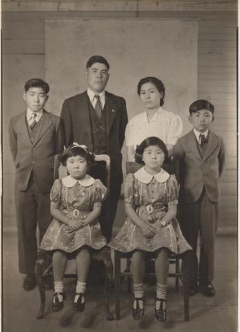 Kumagai Family
